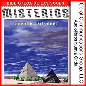 Misterios [Mysteries] | [Audiolibros Nueva Onda]