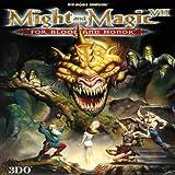 echange, troc Might & magic 7