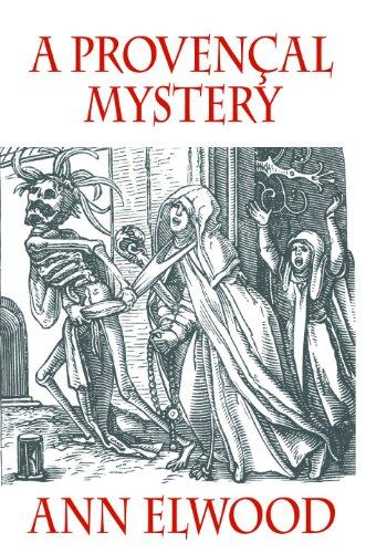 Book: A Provençal Mystery by Ann Elwood