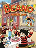 D.C.Thomson & Co Ltd The Beano Annual 2013 (Annuals 2013)