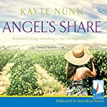 Angel's Share | Kayte Nunn
