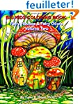 Big Kids Coloring Book: Fairy Houses...