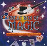 Great Box of Magic: The Ultimate Magic Kit