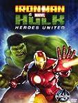 Iron Man & Hulk - Heroes united [Impo...