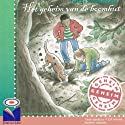 Het geheim van de boomhut Hörbuch von Yvonne Kroonenberg Gesprochen von: Joep Dorren