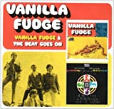 Vanilla Fudge & The Beat Goes On by Vanilla Fudge [Music CD]