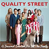 Quality Street - A Seasonal Selection For All The Family (Christmas Wrapped Edition)