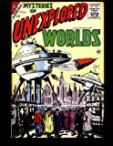 Mysteries of Unexplored Worlds #2: Golden Age Science Fiction 1957
