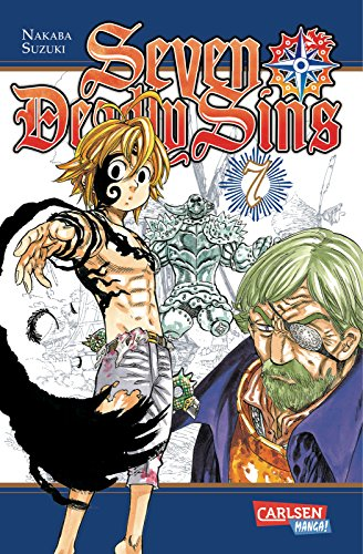 Seven Deadly Sins, Band 7