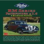 Riley RM Series Pathfinder & 2.6 (Bro...