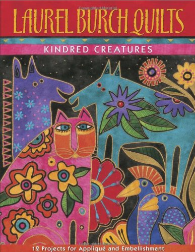 laurel-burch-quilts-kindred-creatures
