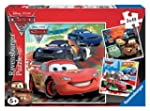 Ravensburger 09281 - Disney Cars: Wel...