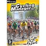 echange, troc Pro cycling manager - Tour de France 2007