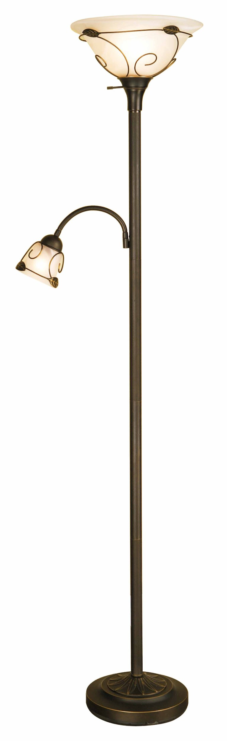 lighting jm1 884 71 inch 100 watt incandescent torchiere floor lamp. Black Bedroom Furniture Sets. Home Design Ideas
