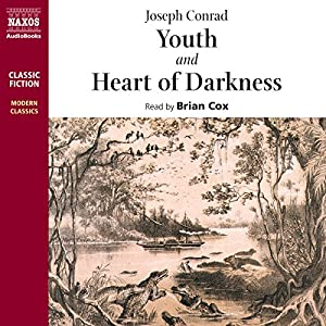 Youth and Heart of Darkness Audiobook