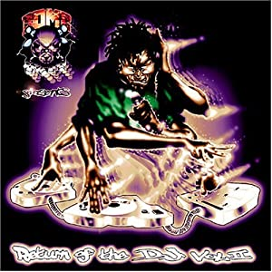 Return of the DJ - Volume II