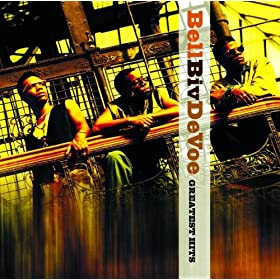 Bell Biv Devoe - Greatest Hits