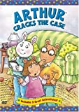Arthur Cracks the Case [Import]