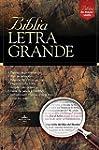 Biblia Letra Grande (Spanish Edition)