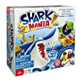 Spin Master Shark Mania Game