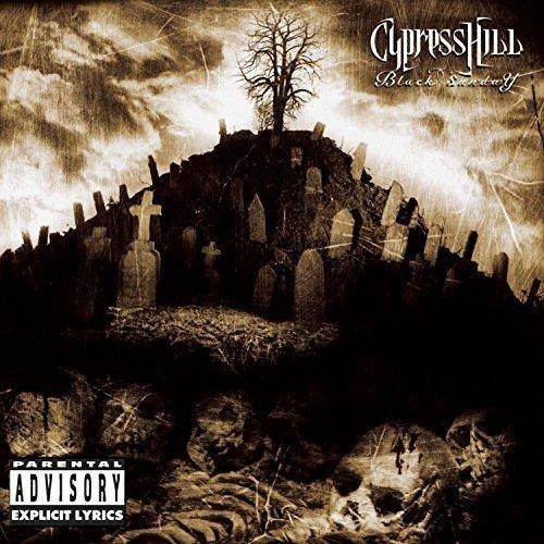 Vinilo : Cypress Hill - Black Sunday (United Kingdom - Import, 2 Disc)