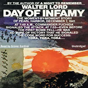 Day of Infamy | [Walter Lord]