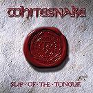 Slip of the Tongue (Ltd.Edition Red Vinyl) [Vinyl LP]