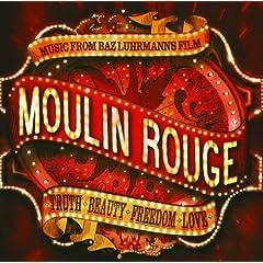 Moulin Rouge (Soundtrack (International Version))