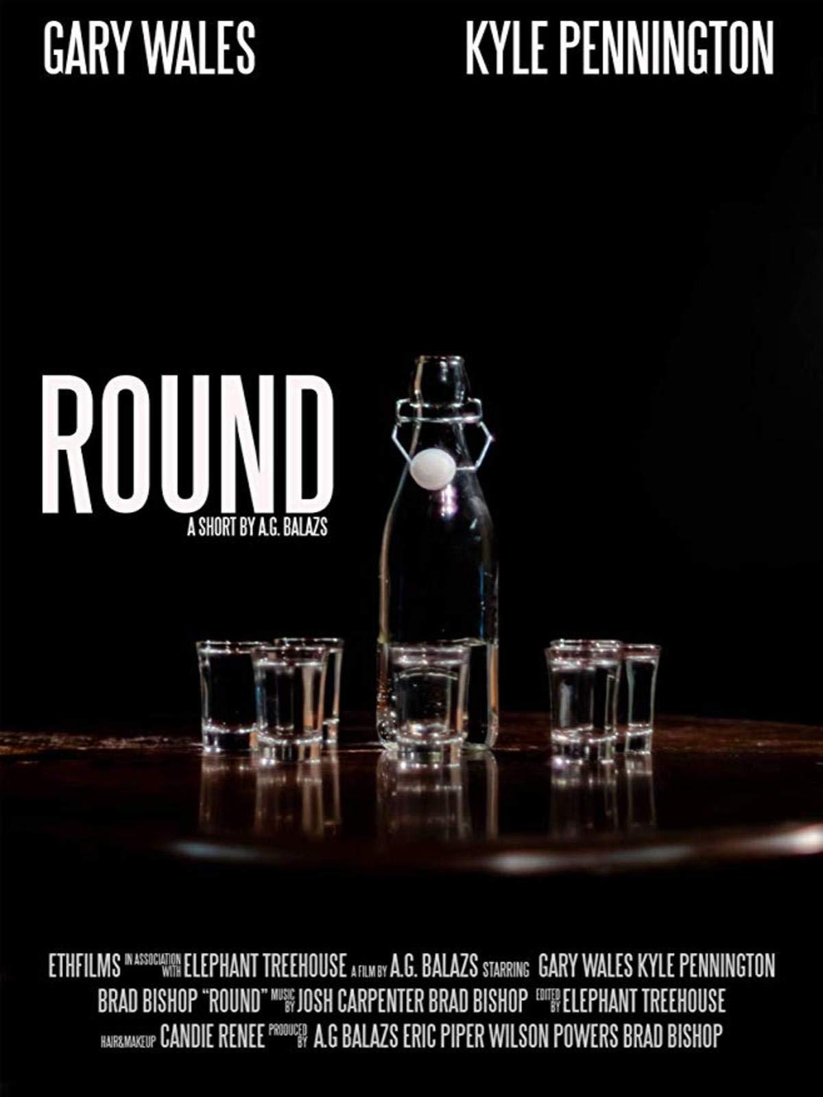 Round on Amazon Prime Video UK