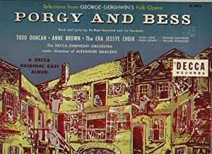 George Gershwin Conducted By Hamburg International Philharmonic Orchestra The Hamburg International Philharmonic Orchestra An American In Paris and Rhapsody In Blue