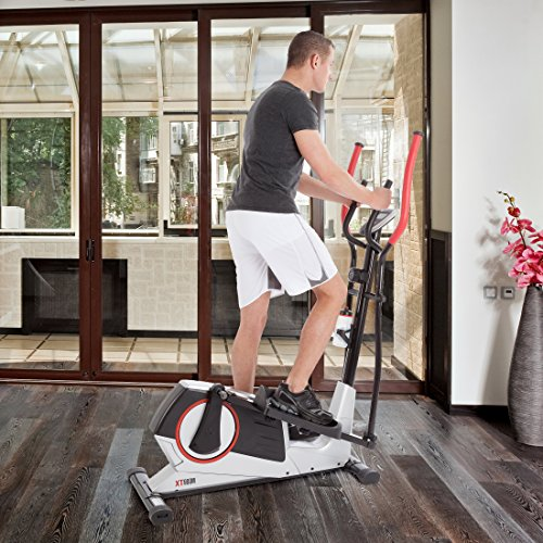 Ultega XT-Trainer 900M Cross Trainer/elliptical Trainer