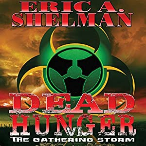 Dead Hunger VI Audiobook