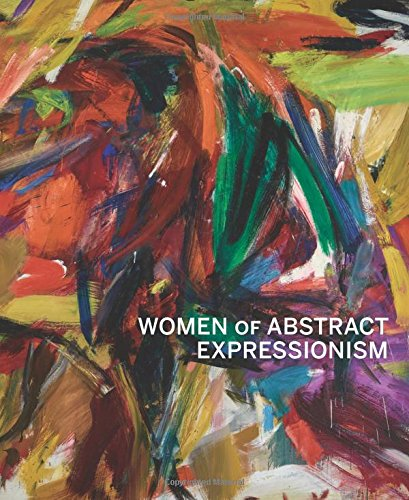 Women of Abstract Expressionism ISBN-13 9780300208429