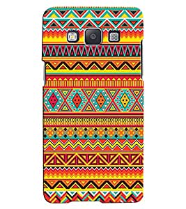 Citydreamz Back Cover For Samsung Galaxy On7 Pro|