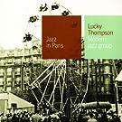 Collection Jazz In Paris - Modern Jazz Group - Digipack