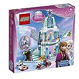 LEGO Disney Princess Elsas Sparkling Ice Castle Set #41062
