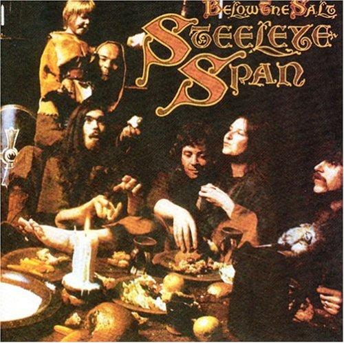 Steeleye Span - Present CD2 - Zortam Music