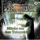 "M�rder aus dem Totenreichvon ""John Sinclair"""