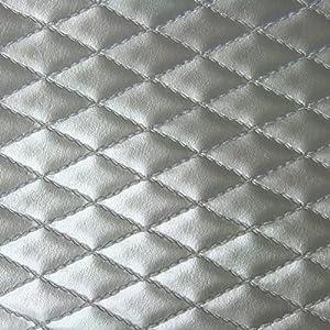 quartier des tissus skai simili cuir effet matelasse conditionnement au metre couleurs. Black Bedroom Furniture Sets. Home Design Ideas