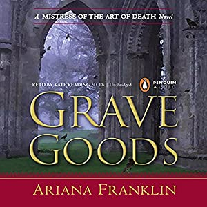Grave Goods Audiobook