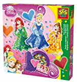 Ses Creative Disney Princess Iron on Beads