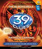 The Black Circle (The 39 Clues , Book 5)  - Audio