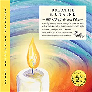 Breathe & Unwind Audiobook