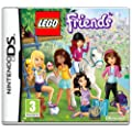 LEGO Friends (Nintendo DS)