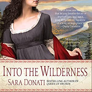 Into the Wilderness Audiobook