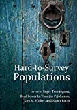 img - for Hard-to-Survey Populations book / textbook / text book