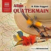 Allan Quatermain | [H. Rider Haggard]