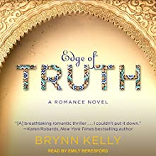 Edge of Truth | Livre audio Auteur(s) : Brynn Kelly Narrateur(s) : Emily Beresford