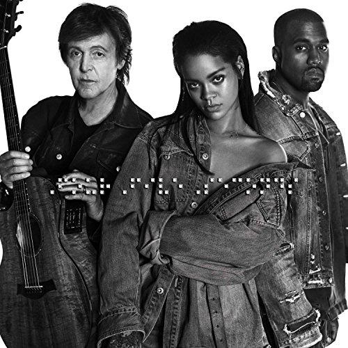 Rihanna - FourFiveSeconds Lyrics - Lyrics2You