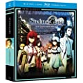 Steinsgate - Complete Series - Blu-Ray/DVD Combo - Classic